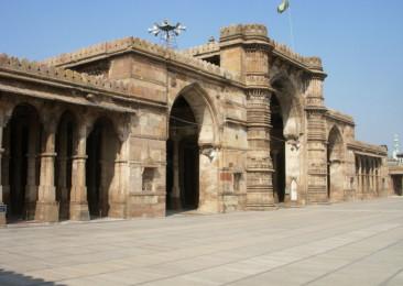 Heritage City Ahmedabad