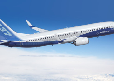 Boeing forecasts maximum purchases from India