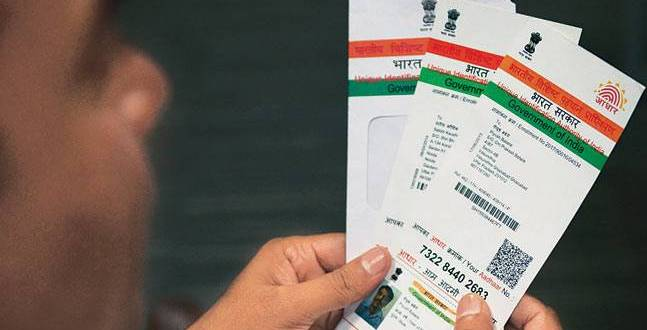 The Right to Privacy has sparked off the Aadhaar row in the country