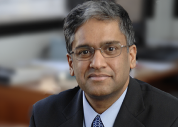 India-born academician becomes new dean at MIT