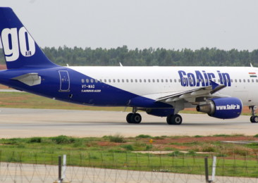 GoAir all set to fly international