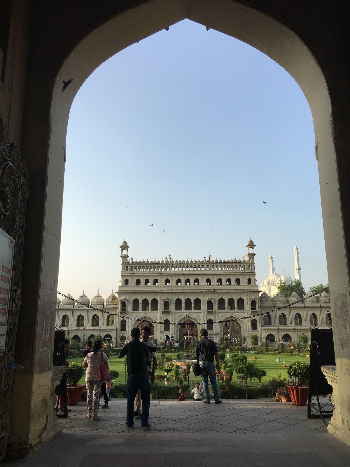 bara imambara Bara imambara: impressive - see 1,224 traveller reviews, 1,361 candid photos, and great deals for lucknow, india, at tripadvisor.