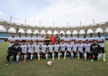 Top stories from U-17 FIFA World Cup India