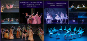 The Royal Russian Ballet is set to perform Swan Lake for the first time in India
