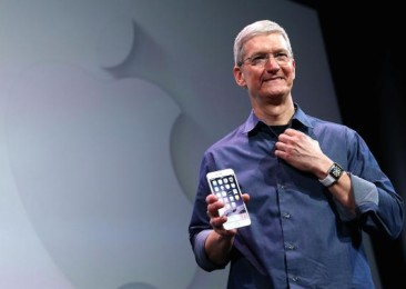 Tim Cook cooks Apple plans in India