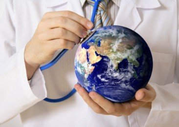 Increasing medical tourism in India
