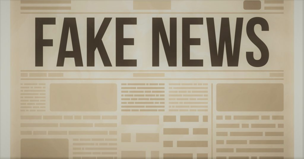 Why fake news portals are gaining size in India?