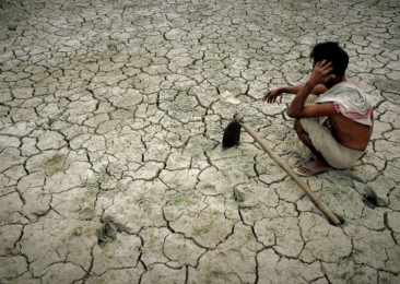 Climate change caused 60,000 farmer suicides in India – Report