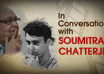 Soumitra Chatterjee to receive France's the Legion of Honour