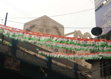 Independence Day celebrated in India