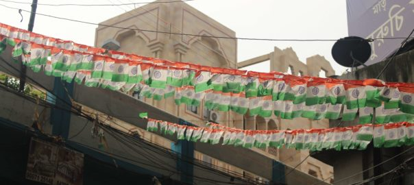 Heading back to the streets of Kolkata