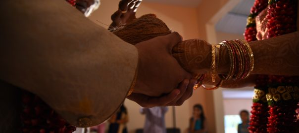 Marital rape and its status in India are back under the scanner