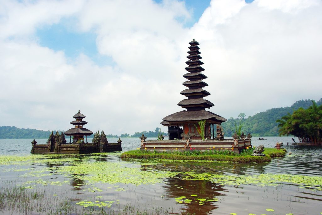 Indonesia with its beautiful structures, culture and destinations are attracting a lot many tourists