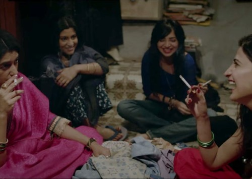India at Toronto International Film Festival