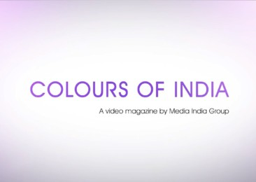 Colours of India – Issue n°17 – August 2017