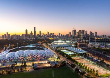 Melbourne declared most liveable city in the world