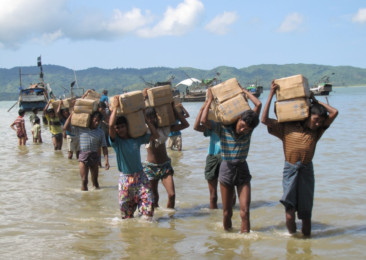 Atrocities against Rohingya Muslims continue, salvation not in sight