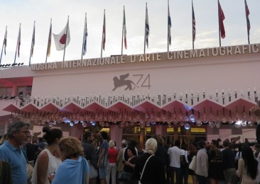 India's absence felt at the 74th Venice Film Festival