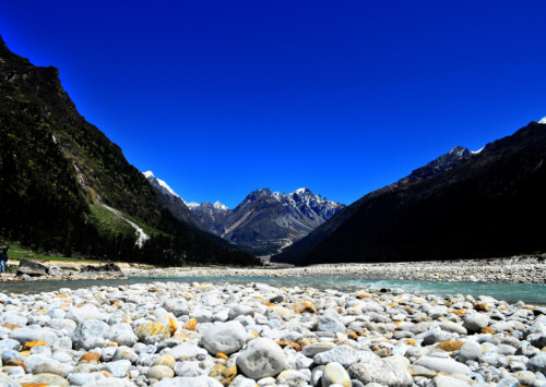 Challenging Himalayan Treks for the adventurous soul