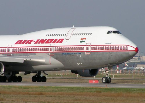 India's aviation sector soaring high