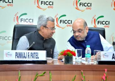 BJP president Amit Shah's economics