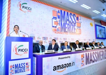 Trends in retail, FMCG, e-commerce and food industry in India
