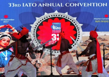 IATO Convention concludes on a responsible note