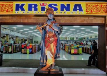 An Indian's shopping guide in Bali