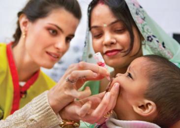 Les défis de la vaccination