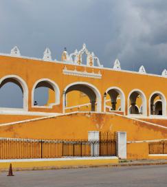Mexico Izamal