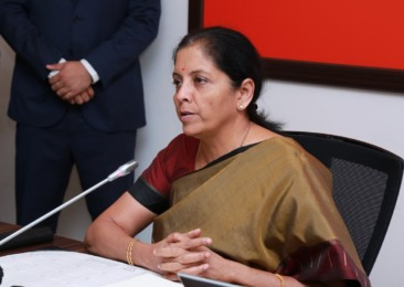 Challenges facing new defence minister of India