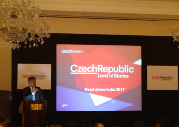 Czech Republic witnesses 40 pc growth in Indian tourist arrivals
