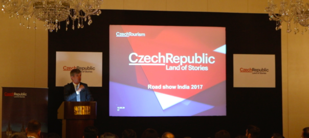 Growth in Indian tourists to Czechia has been increasingly driven on thematic packages such as wine tourism, spa tourism and pristine nature stays