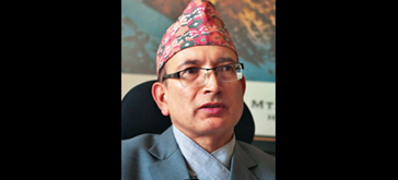 Interview with Shankar Prasad Adhikari