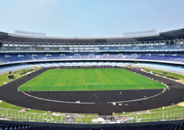 U-17 FIFA World Cup 2017, India