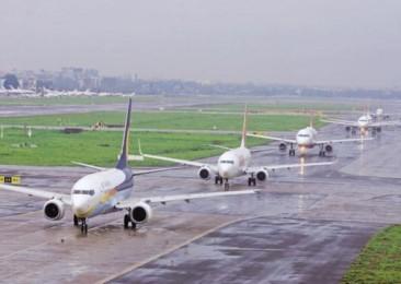 Ranking fastest growing aviation markets