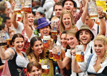 Beer Festivals in Germany