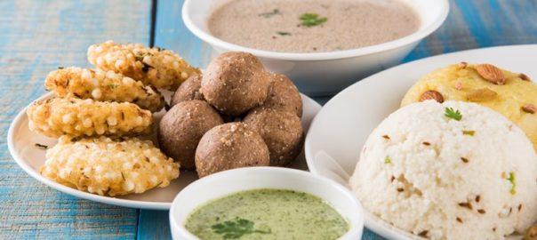 indian fasting food recipes, mahashivratri food, navratri food, vrat food