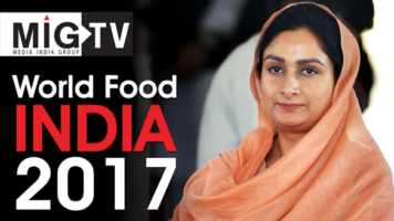 In conversation with Harsimrat Kaur Badal, Union Minister Food Processing, India
