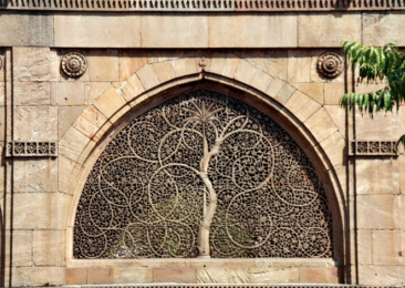 Ahmedabad : ville du patrimoine mondial de l'UNESCO