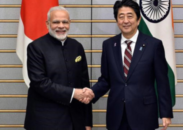 India, Japan sign open sky agreement