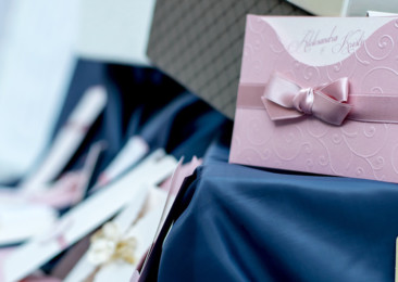 New trends in invitation card business