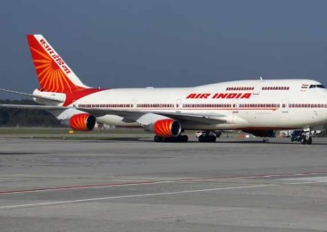 Air India delays delivery of A320 neo plane