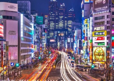 Five things to do in Shinjuku
