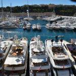 The international yachting exhibition dedicated to the yachting community will exhibit yachts worth 2.5 billion euros