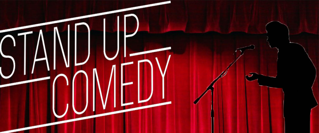 India is a seeing rise in stand up comedians