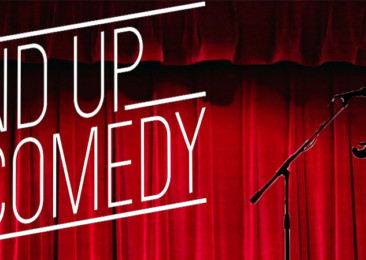 Stand-up comedy in India