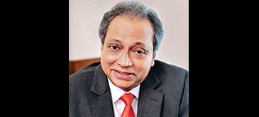 Interview with Ajith Dias, Chairman of SriLankan Airlines