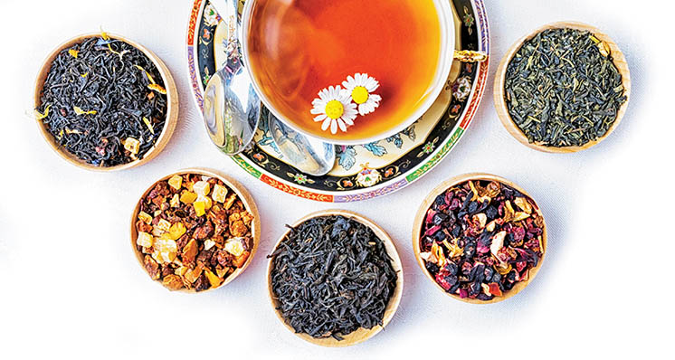 indian tea in the global market Changing tastes: how indian tea lost steam in the global market tea has been one of india's finest agro-assets for a long time and the .