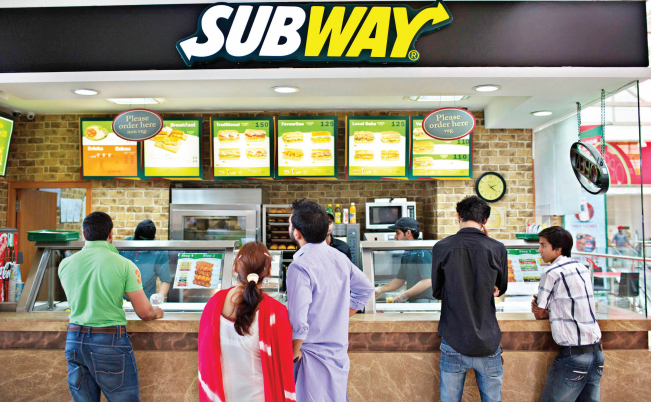 Fast Food Chains In Belize